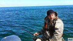 Морские рыбалки