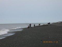 Наважья рыбалка