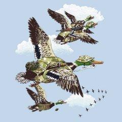 На открытие летят!