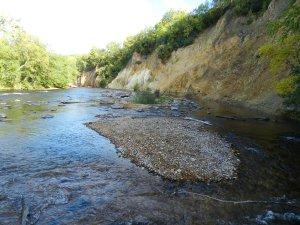 река Левая