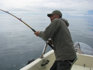 Отчеты с рыбалок