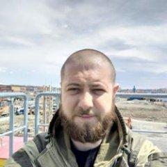 Sergey  Pervushkin