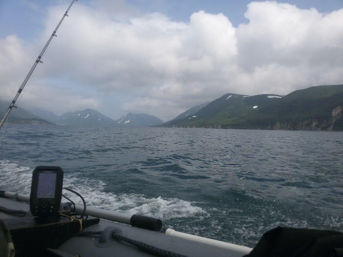 На Бечевинку на лодке