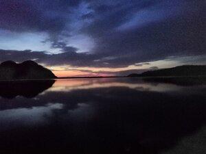 озеро Вилюй