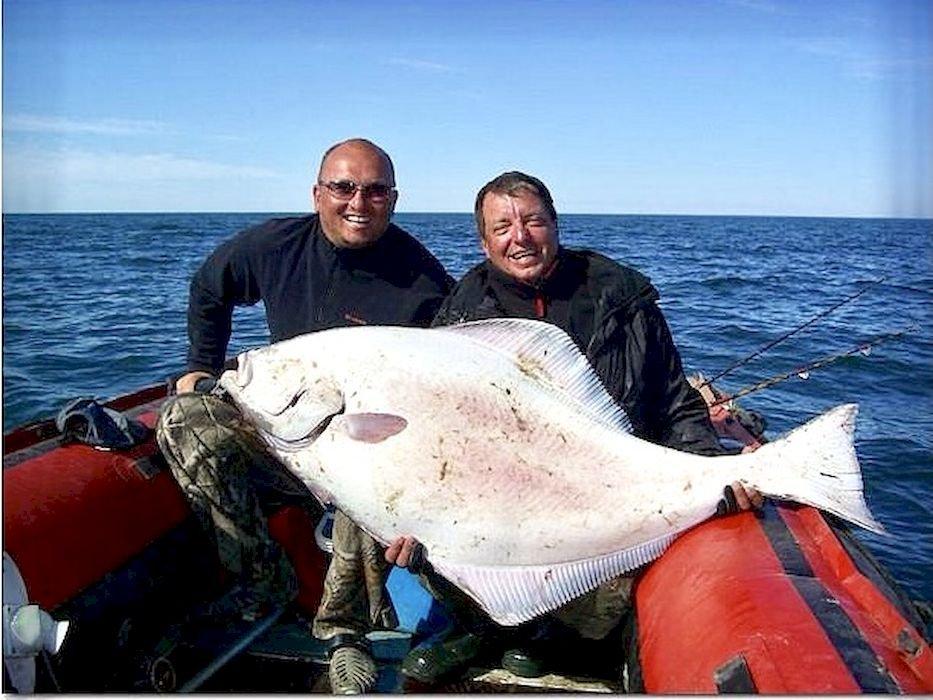 Морская рыбалка на севере Камчатки.JPG
