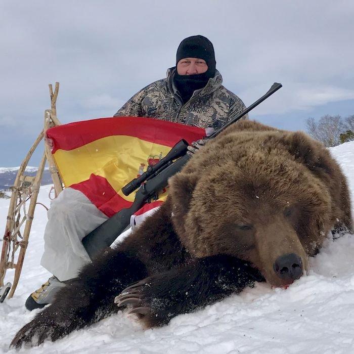 Охота на медведя на Камчатке.JPG