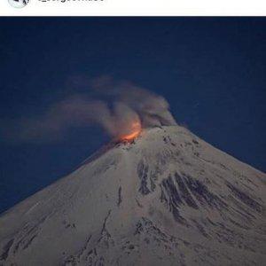 Авачинский вулкан, 09.12.2019!!!!