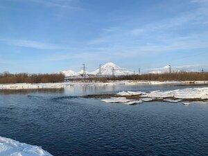 Река Авача