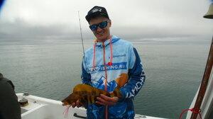 Рыбалка на Камчатке 2020