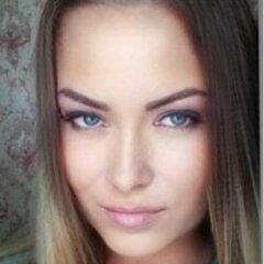 Люси Кулаченко